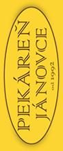 logo pekaren janovce